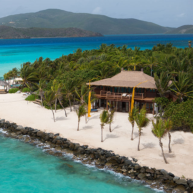Virgin Limited Edition - Necker Island