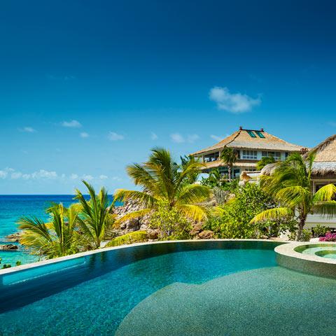 Moskito Island   Luxury private island, British Virgin Islands   Virgin Limited Edition