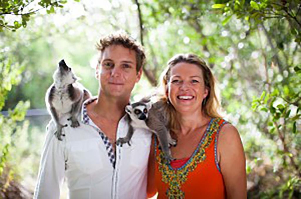Keny-Leesa-lemurs