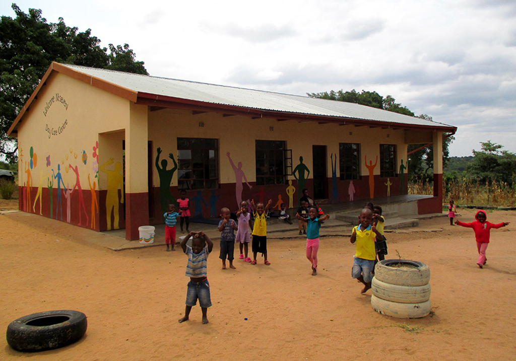 Ntseveni-Pre--School