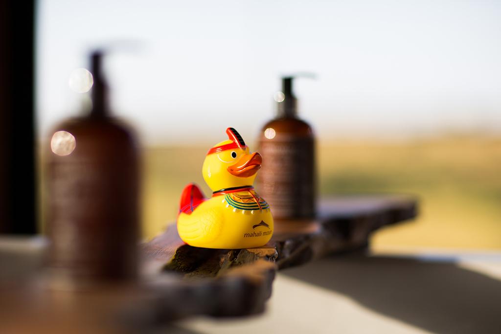 Mahali Mzuri duck