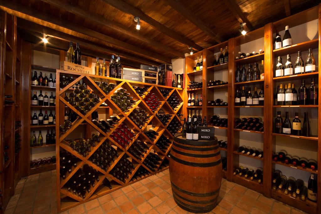 Miko Wine Cellar