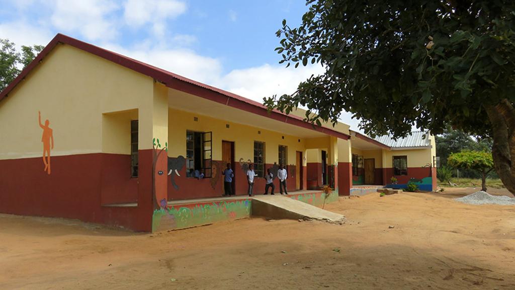 Ntseveni School