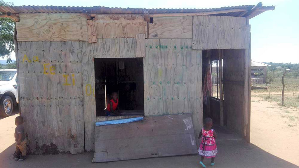 The Masungulo Preschool