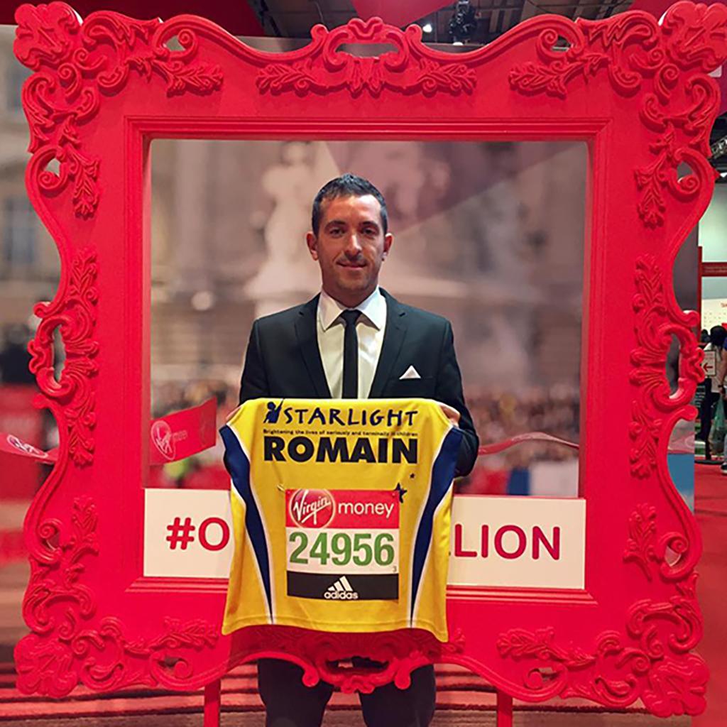 Romain Rousset